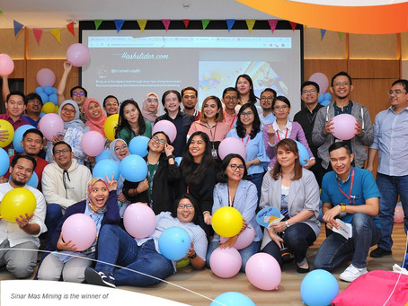 #SMMTechConnect Meet Up with Google Indonesia