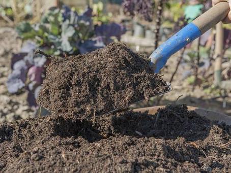 Mari Menanam dengan Kompos Blok