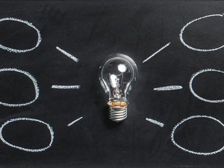 7 Hal yang Sering Dilakukan Orang-orang Paling Kreatif dalam Dunia Bisnis