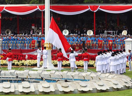 Simak Pedoman Peringatan HUT Ke-75 Kemerdekaan yang Berbeda Tahun Ini