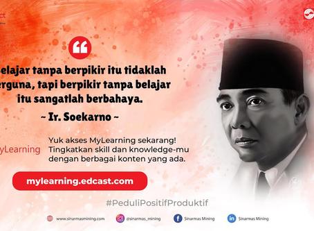 Merajut Mimpi Besar Bangsa melalui Semangat Belajar