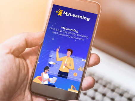 MyLearning Versi Baru Resmi Diluncurkan. Cari Tahu Yuk Perbedaannya!