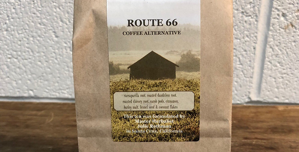 Route 66 Coffee Alternative Tea
