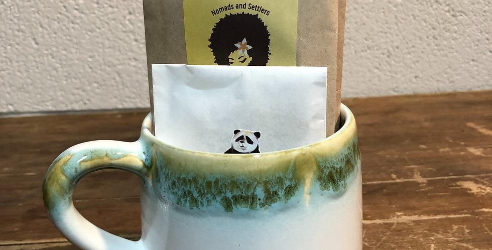 Tea for you? Gift tea set