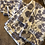 Thumbnail: Folk Kitchen Floral Tablecloth & 4 Napkins