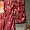 Thumbnail: Deep Colors amazing Silk Kimono