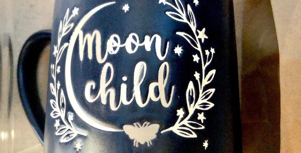 Moon Child Mug