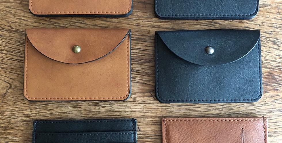 Adorable Mini Wallets