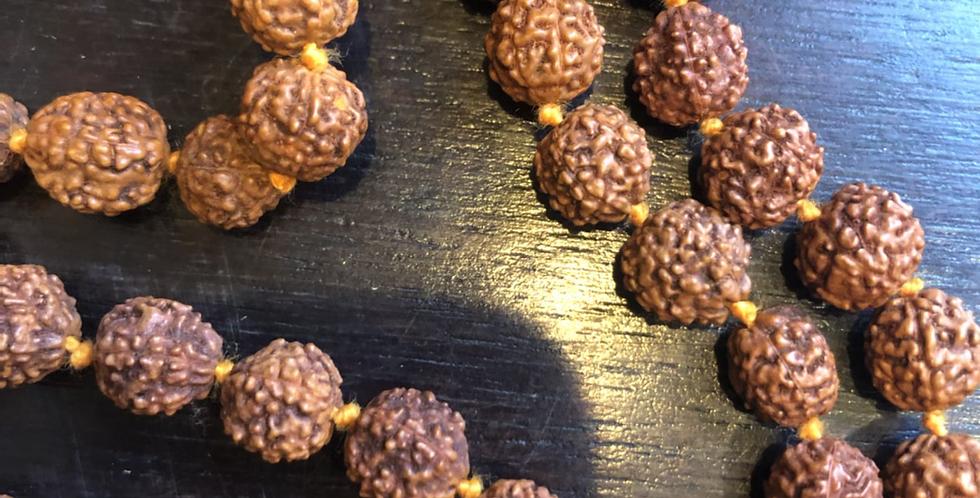 Buddhist Raksha Prayer beads