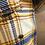 Thumbnail: Winnipeg Canada, Vintage Plaid Coat