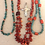 Thumbnail: Lot of Four Native American jewelry