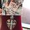 Thumbnail: Amazing Nikki Butler handmade necklace