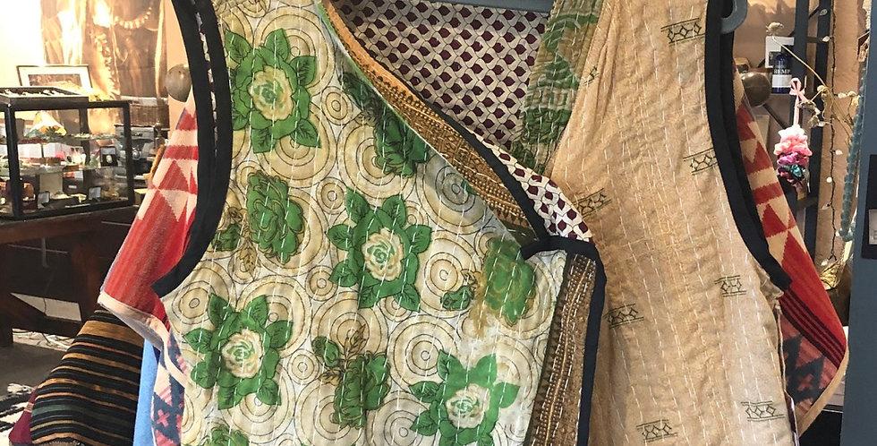 Pathwork India plus size vest