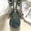 Thumbnail: Butterfly Labordorite Silver Pendant