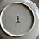 Thumbnail: Handpainted Dalhia Dish