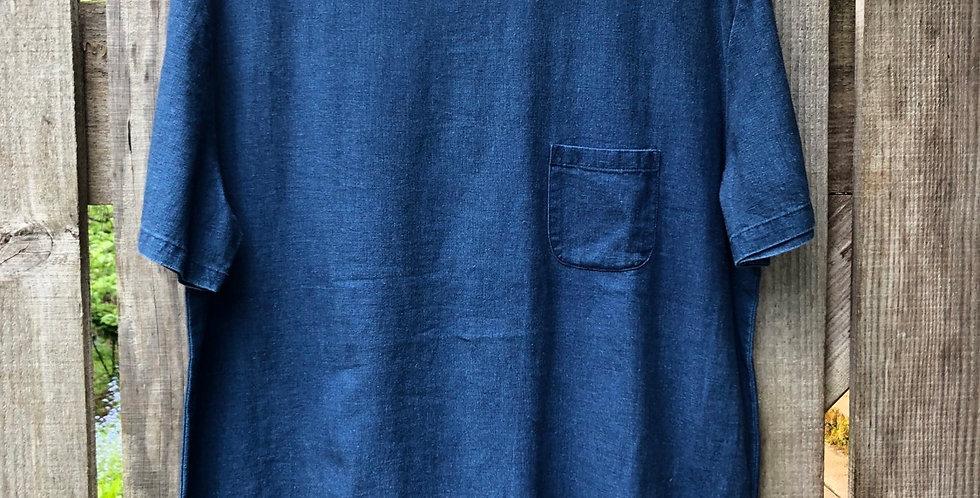 Lightweight Jean European Shirt