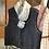 Thumbnail: Amazing Vintage Levi Strauss Jean vest