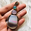 Thumbnail: Rainbow Agate with Opalite and Rose Quartz