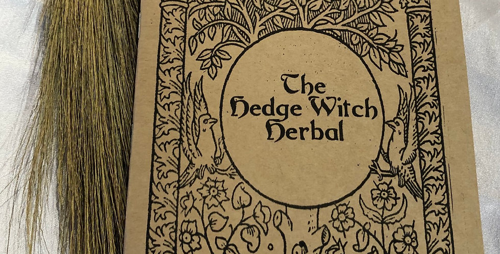 Basic Witches Herbal