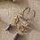 Thumbnail: Dark Moon Warrioress Earrings