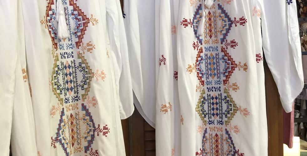 Morrocan Summer Dress