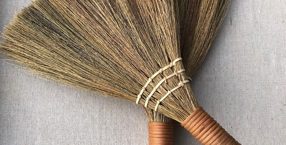 Appalachian Ceremony Broom