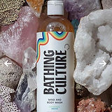 So happy to be carrying _bathingculture