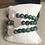 Thumbnail: Stackable Geolite & Rose Quartz bracelet
