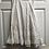 Thumbnail: Antique Lace & Cotton Prairie Skirt