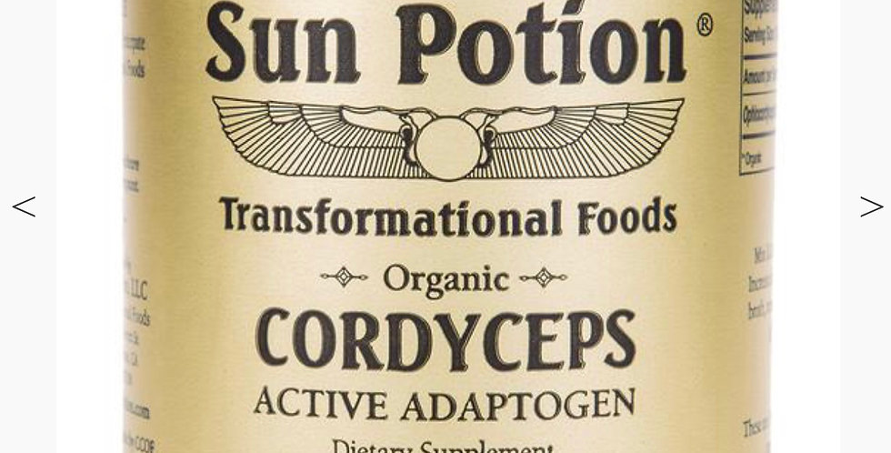 SOLD OUT!! Cordyceps (the real reason Lance Armstrong won)
