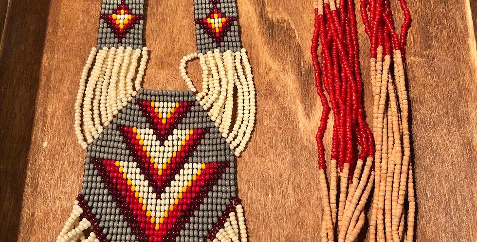 Handmade Local Artist Native American