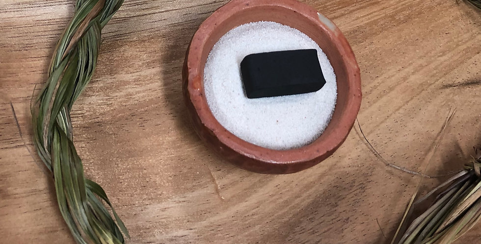 Charcoal Disc for burning incense