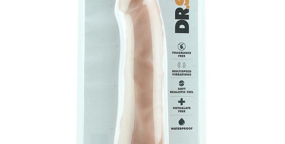 "Dr. Skin 8.75"" Vibe 6 in Beige Blush"