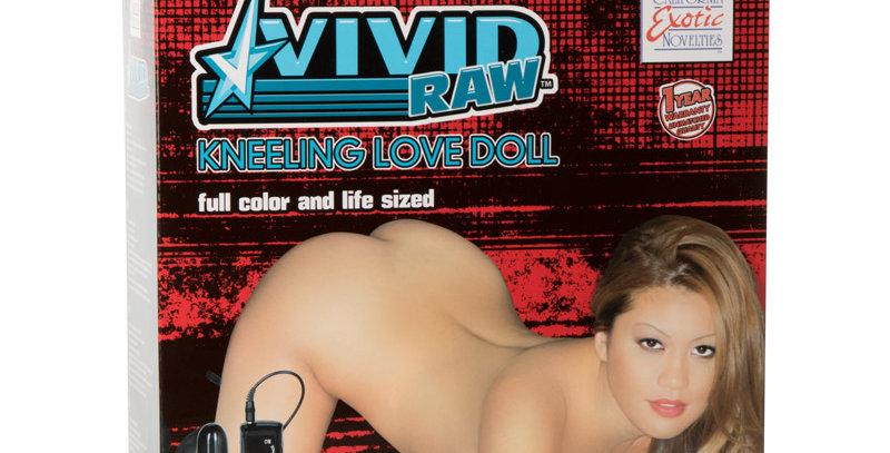 Vivid® Raw™ Kneeling Love Doll