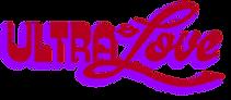 ultra love logo