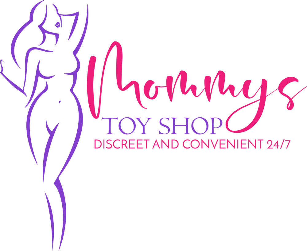 mommys toy shop logo