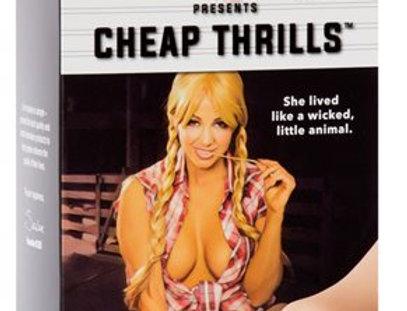 Cheap Thrills Pureskin Masturbator - The Farm Girl, Flesh