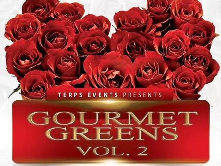 Gourmet Greens Vol 2