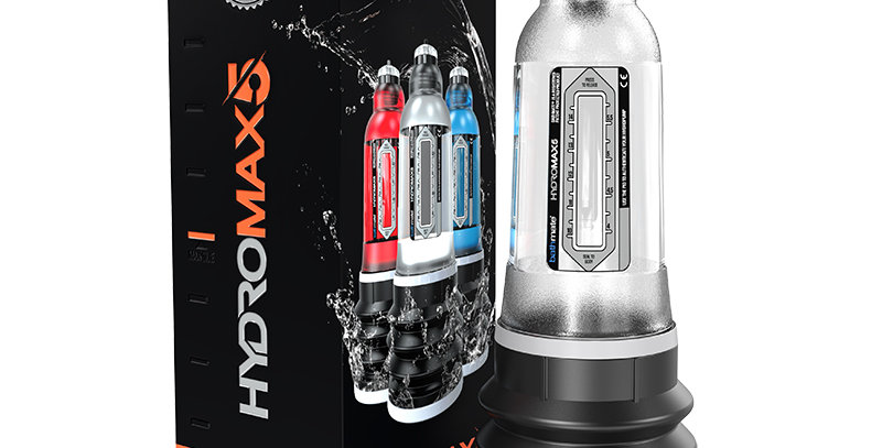 BathMate Hydromax 5 Clear