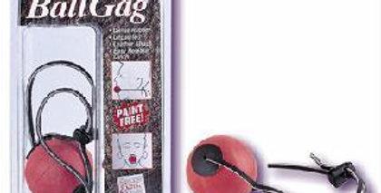 Ball Gag, Paint Free