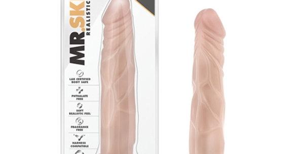 Blush - Mr. Skin - Basic 7.5 - Beige