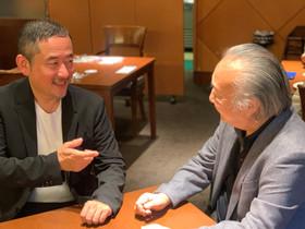 JAPAN MENSA 会長・髙野義行氏より激励のメッセージをいただきました