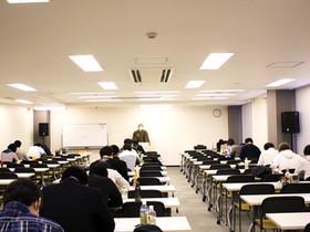 ≪CAMS≫申込受付中 第11回・東京 6/27実施