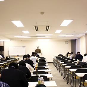 ≪CAMS≫実施再開・申込受付中 東京10/24 大阪10/31