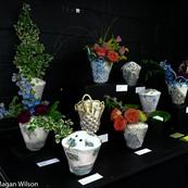 Graduation Piece: Flower Bricks