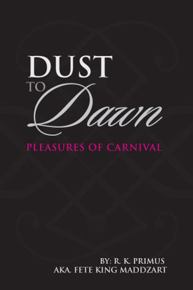 Dust to Dawn (eRotic Novel)