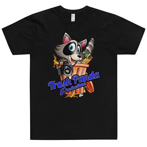 Trash Panda Productions  - Premium American Apparel T-Shirt