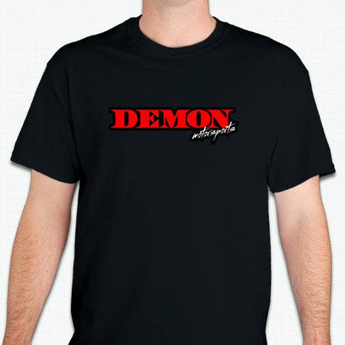 Demon Piston Shirt