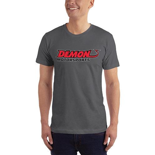 Demon Diablo  - Premium American Apparel T-Shirt