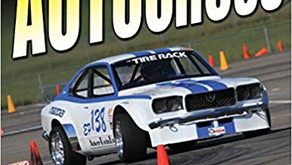 Unsolicited Opinion - Top 3 books to help you become a better Autocross Driver